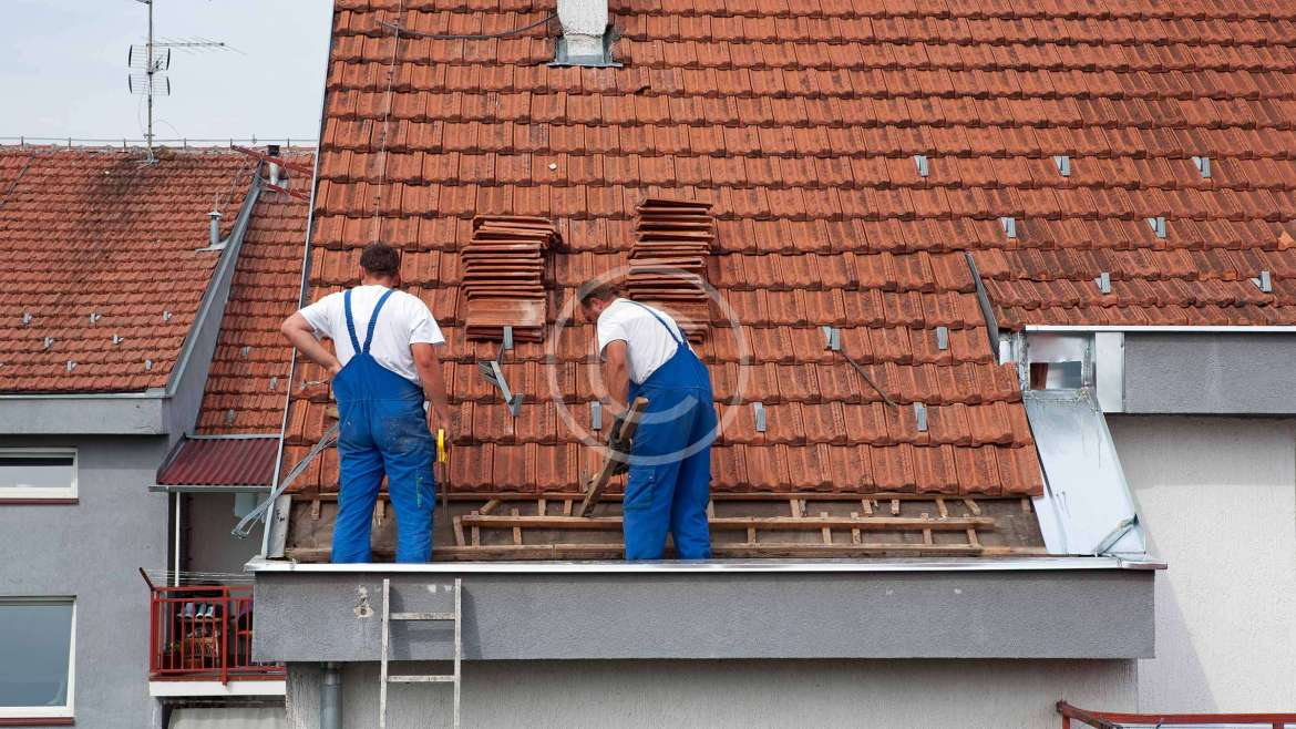 The Benefits of a New Roof